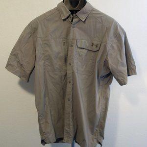 Under Armour - Fish Hunter Shirt